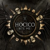 Hocico - Bite me! - Single CD